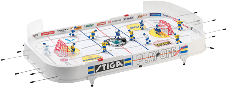 stiga play off hockeyspel